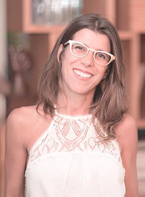 Fernanda Tegoni (VP de Atendimento)