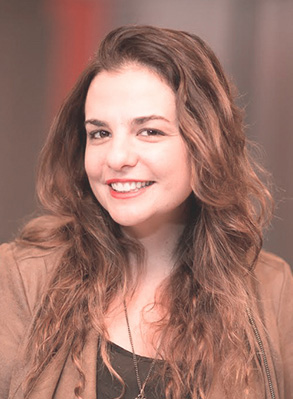 Patricia Angeletti (VP de Mídia)
