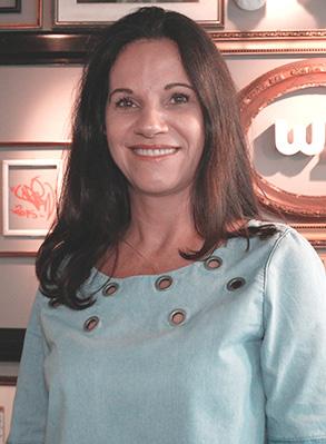 Rosi Pacheco (VP de Operações)