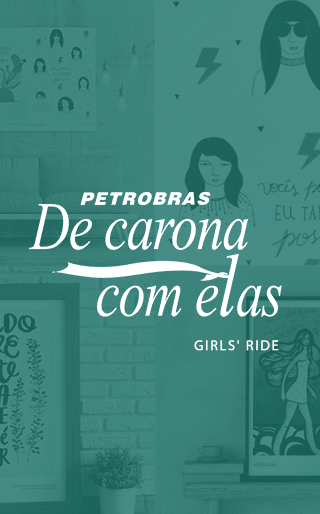 Girls' Ride