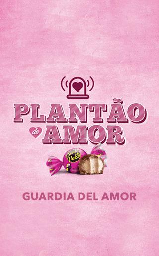 Guardia Del Amor