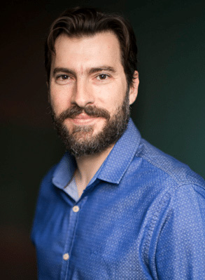 Tiago Ritter (CEO)