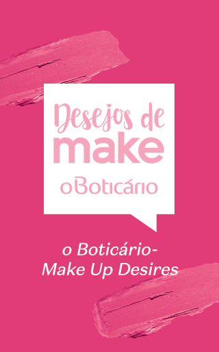 Make Up Desires
