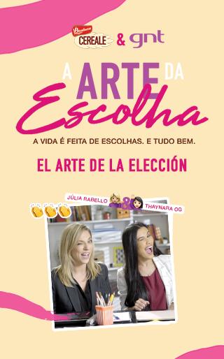 El Arte de la Elección