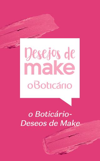 Deseos de Make