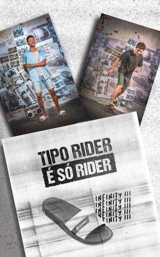 Rider Slide