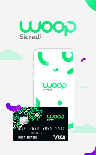 Lançamento Woop