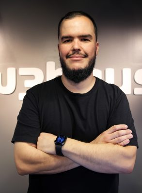 Rafael Macedo (VP de Operações)