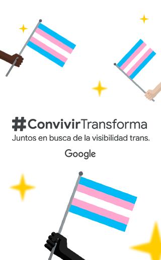 #Convivir Transforma